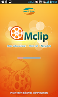 Screenshot of Xem video Mclip Viettel 2014