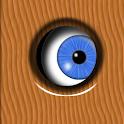 Espionnage des yeux icon