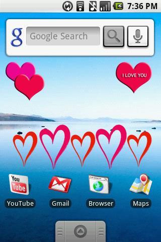 Valentines Sticker Pack