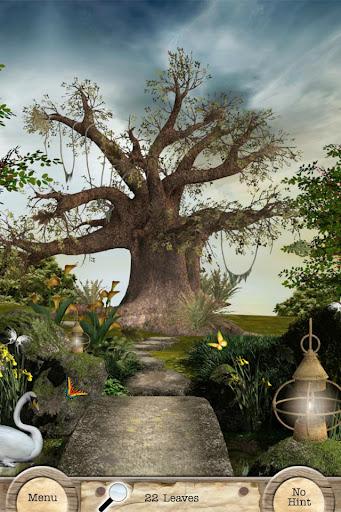 Hidden Garden Daydream - screenshot