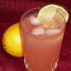 Grapefruit Rum Coolers