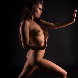 by Thomas ST0LL - Nudes & Boudoir Artistic Nude