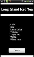 Screenshot of Drink Roulette