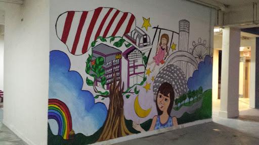 138 Wall Art
