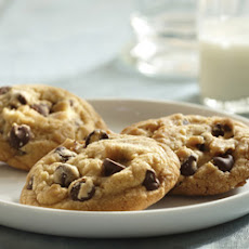 McCormick® Vanilla Rich Chocolate Chip Cookies