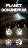 Screenshot of Planet Conundrum
