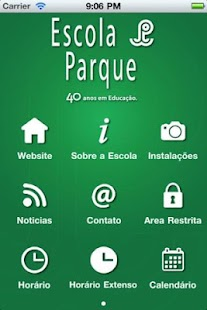 Escola Parque - screenshot