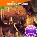 Carlsbad NM Street Map icon