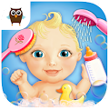 Download Sweet Baby Girl - Daycare APK on PC