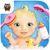 Download Full Sweet Baby Girl - Daycare 1.2.61 APK