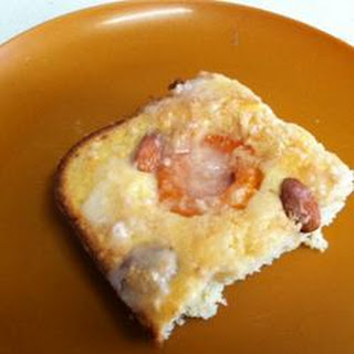 Sour Cream Apricot Coffee Cake Recipes