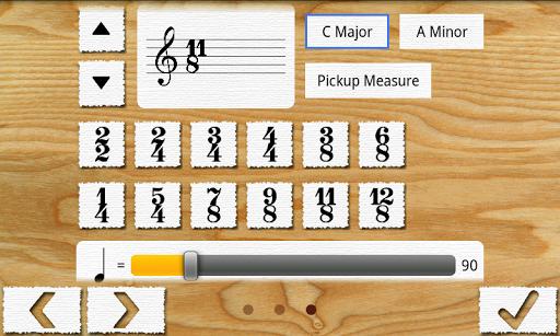 Ensemble Composer Pro - screenshot