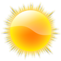 Météo - Weather icon