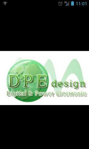 DPE Nfc