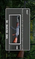 Screenshot of AK47 Kalashnikov Simulator