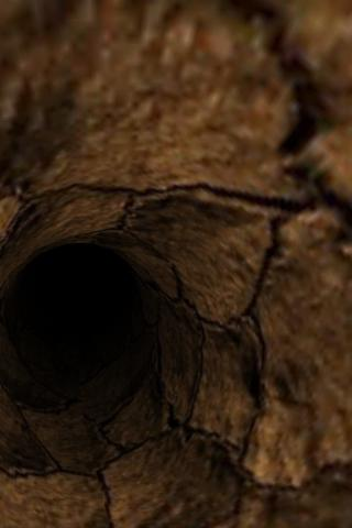Epic 3D Tunnel Live Wallpaper