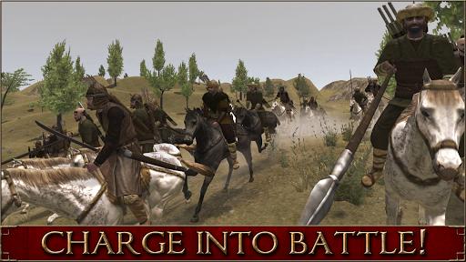 Mount & Blade: Warband - screenshot