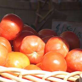 by Snow Losh - Food & Drink Fruits & Vegetables