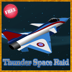 Download Thunder Space Raid Apk On Pc Download Android