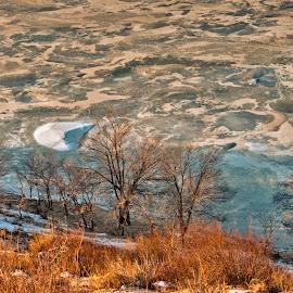 Scenic Mogolia. by John Chung - Landscapes Travel