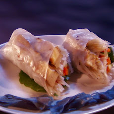 9 Time Pro-Roller - Chicken Spring Rolls