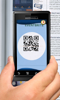 Screenshot of Leitor Vivo: QR Codes