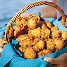 Lela's Hush Puppies