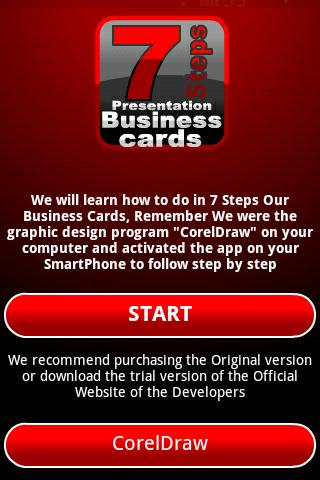 Business Cards in 7 Steps