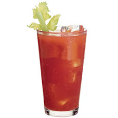 Zesty Bloody Mary