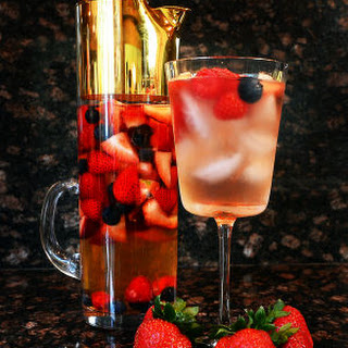 French Sangria