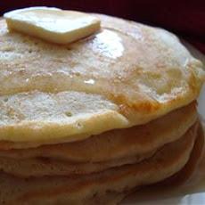 Beer Pancakes