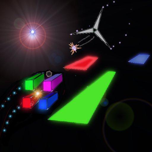 Prism Break 街機 LOGO-玩APPs