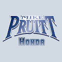 Mike Pruitt Honda icon