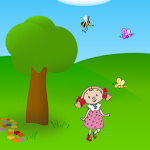Little Girl APK Image