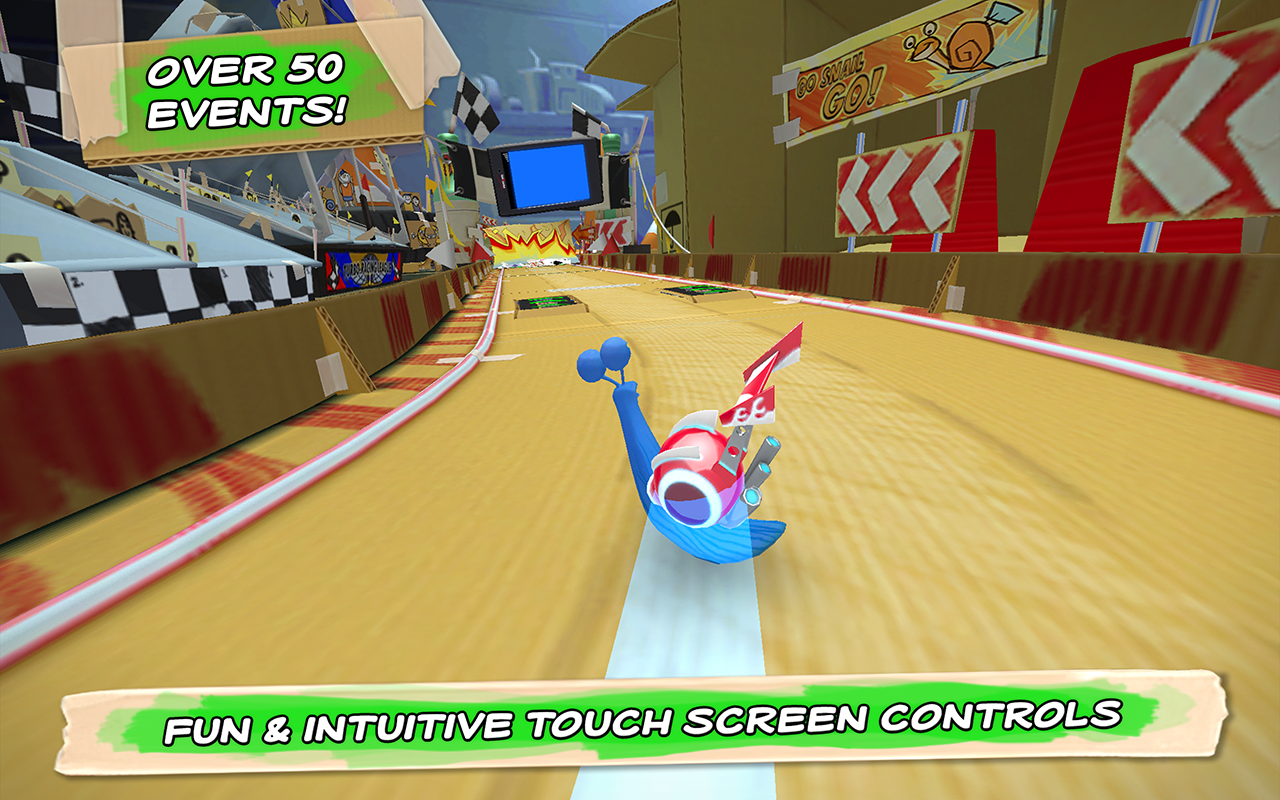 Turbo FAST Screenshot 14