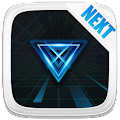 Free Ray Next Launcher 3D Theme APK for Windows 8