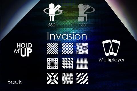 AR Invaders - screenshot