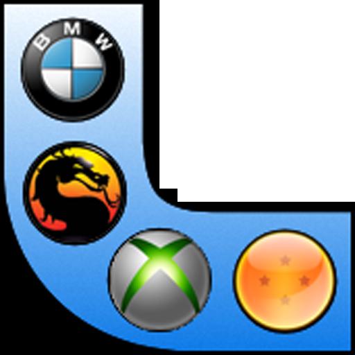 IconDroid 個人化 App LOGO-APP試玩