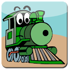 Unblock Train icon