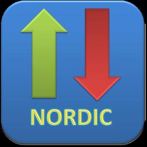 Cover art Nordic Stock Markets