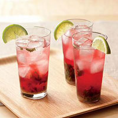 Red Mojitos