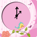 CuteClock Widget icon