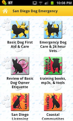 免費下載醫療APP|San Diego CA Dog Emergency Kit app開箱文|APP開箱王