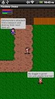 Screenshot of Pixelwar Demo