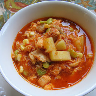 Brunswick Stew Low Sodium Recipes