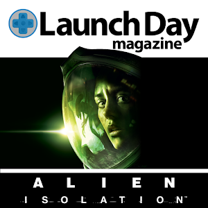 LAUNCH DAY (ALIEN: ISOLATION)