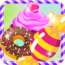 Candy Lines 98 Pro