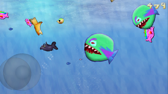 Game hungry fish apk for kindle fire download android for Hungry fish game