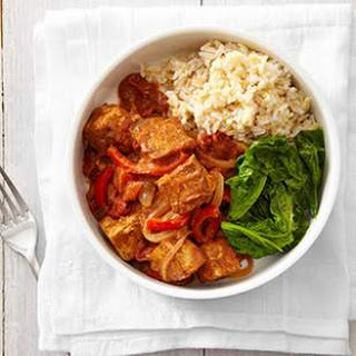 Vegetarian Tikka Masala Recipes