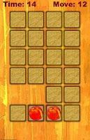Screenshot of Fruit memory